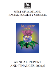 WSREC Annual Report 04/05