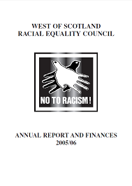 WSREC Annual Report 05/06