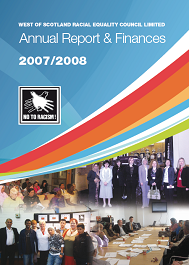 WSREC Annual Report 07/08