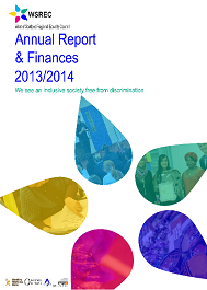 WSREC Annual Report 13/14
