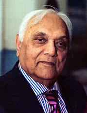 Mr. Syed Jaffri