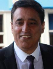 Mr. Tunweer Malik