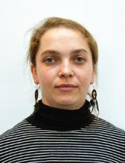 Eva Kourova