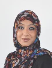 Farrah Rashid
