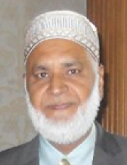 Mr. Haji Mohammed Munir