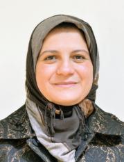 Dr. Manal Eshelli