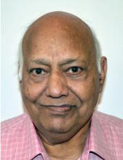 Mr. Onkar Singh Jandu