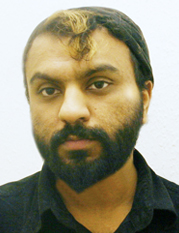 Faisal Mohammed