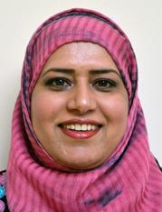 Ghazala Ansar