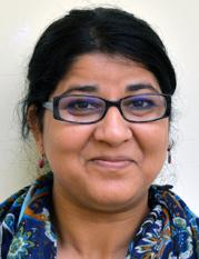 Shabana Ali