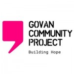Govan Community Project Logo