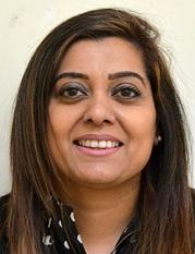 Ambreen Hussain